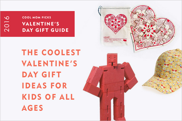 Valentine's Day Gift Guide for Teens